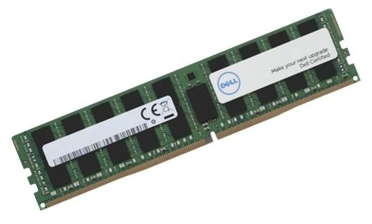 Память DDR4 Dell 370-AEQH 32Gb DIMM ECC Reg PC4-23400 CL21 2933MHz - интернет-магазин Skyey.ru