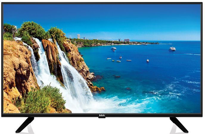 "Телевизор LED BBK 40"" 40LEM-1071/FTS2C черный/FULL HD/50Hz/DVB-T2/DVB-C/DVB-S2/USB (RUS) - интернет-магазин Skyey.ru"