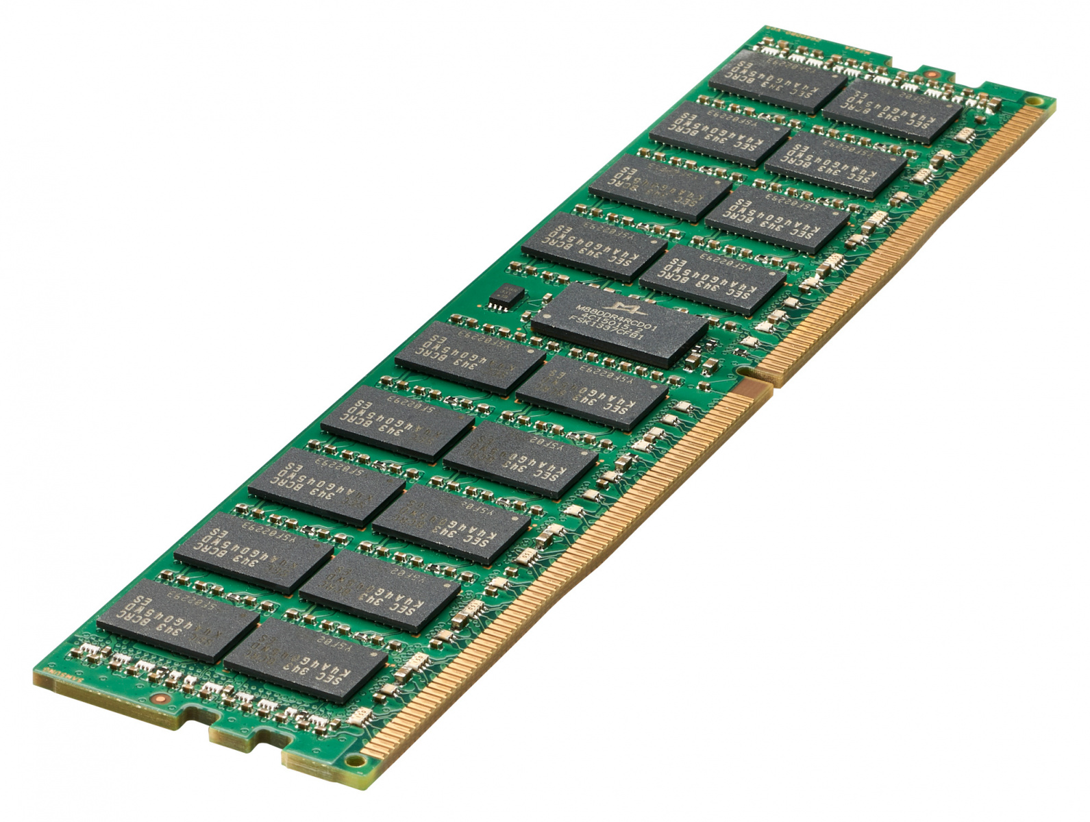 Память DDR4 HPE 838079-B21 8Gb RDIMM ECC Reg PC4-2666V-R CL19 2666MHz - интернет-магазин Skyey.ru