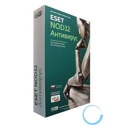 Программное Обеспечение Eset NOD32 Антивирус Platinum Edition 3PC 2Y Box (NOD32-ENA-NS(BOX)-2-1) - интернет-магазин Skyey.ru