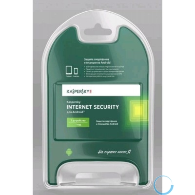 Программное Обеспечение Kaspersky Internet Security для Android Rus Ed 1устр 1Y Base Card (KL1091ROAFS) - интернет-магазин Skyey.ru